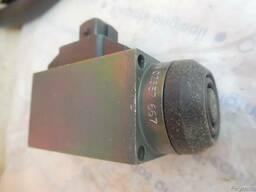 Клапана электромагнитные для импортной с/х техники Дойц-Фар