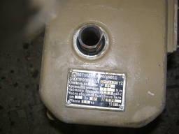 Клапана сильфонные - НГ 26526-010-03 с Электро приводом.