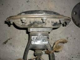 Клапана Т/ф. 25-380, регулирующие,