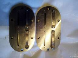 Клапанная плита компрессора СО-7, СО-243