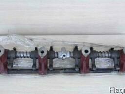 Клапанный механизм ГБЦ ЮМЗ-6 Д-65 в сборе
