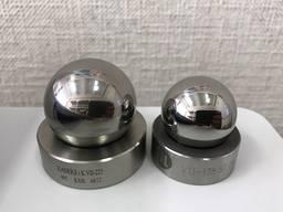 Клапанные пары для глубинных штанговых насосов