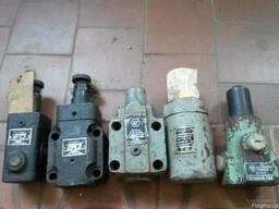 Клапаны давления Г54-24,Г52-22,ПГ52-24,ПГ52-14,Г52-13