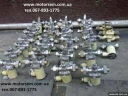 Клапан Электромагнитный соленоидный СВМ 12Ж-15К Цена Вентиль