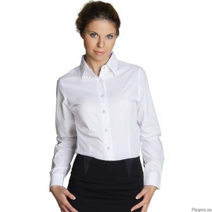 0852cb96ef59 Классическая женская рубашка цена, фото, где купить Харьков, Flagma.ua  #4318688