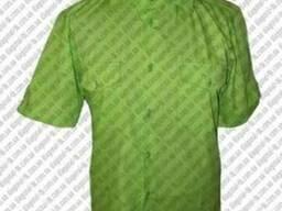 Классические мужские сорочки. Пошив рубашек