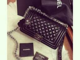 Клатч Шанель бой Chanel Exclusiv luxury bags сумки сумочка