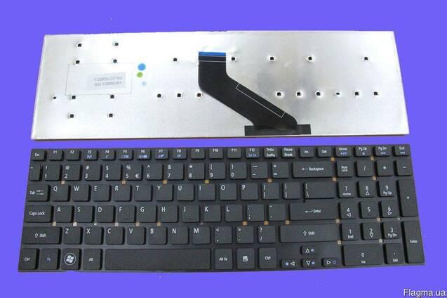 Клавиатура Acer Aspire E5-572 E5-572G E5-731 new