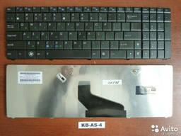 Клавиатура Asus K73TA K73BY K73BR K73BE K53TK