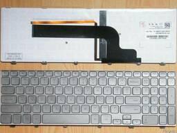 Клавиатура Dell Inspiron 7537 новая english
