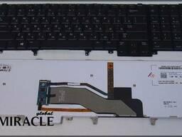 Клавиатура DELL Precision M6600 M6700 новая