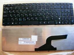 Клавиатура Asus A72F A72D A72DY A72DR A72 новая