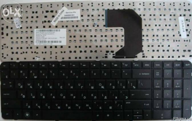 Клавиатура HP Pavilion g7-1352er, g7-1352sr новая