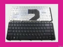Клавиатура HP Compaq CQ57-377SR CQ57-381SR новая