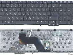 Клавиатура HP EliteBook 8540W новая русская