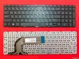 Клавиатура HP Pavilion 17-e100er 17-e100sr новая - фото 1