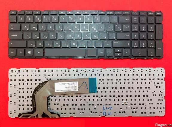 Клавиатура HP Pavilion 17-e054sr 17-e060sr новая