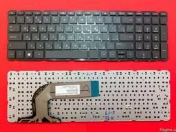 Клавиатура HP Pavilion 17-e012er 17-e012sr новая - фото 1