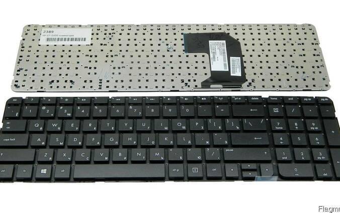 Клавиатура HP Pavilion g7-2206er g7-2228sr русская