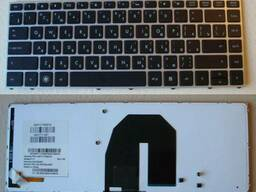 Клавиатура HP ProBook 5330m 5330 новая русская подс - фото 1