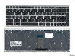 Клавиатура Lenovo IdeaPad U510 25211215 9Z. N8RSU. 10R Новая