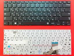Клавиатура Samsung NP535U3C, 535U3c - Новая Рус