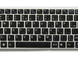 Клавиатура SONY PCG-31211v PCG-31211L PCG-31211M PCG-31211T
