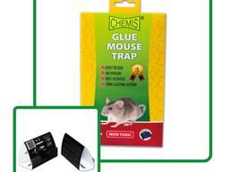 Клеевая ловушка для и мышей Chemis