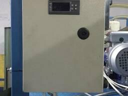 Клеевая установка(для экономии) на экструдер - фото 1