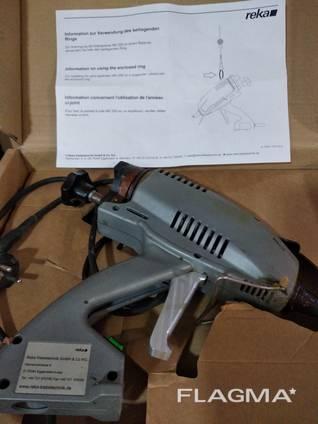 Клеевое пистолет МС200