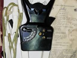 Клещи электроизмерительные Д90, с хранения.