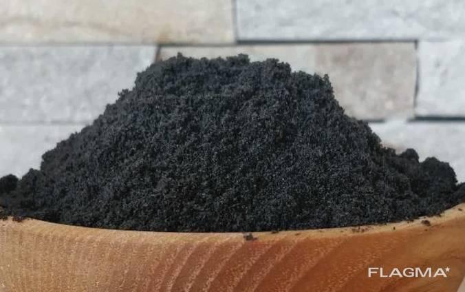 Клетчатка (шрот) черного тмина - оптом