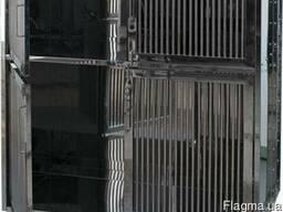 Клетка стационарная передвижная Tigers Cage