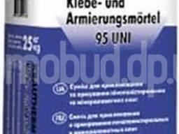 Клей армирующий Krautol Krauthеrm Klebe 95 UNI