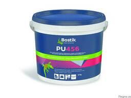 Клей Bostik PU 456 полиуретановый универсальный, 6кг