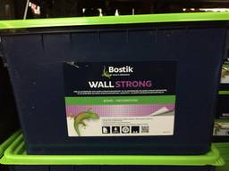 Клей Bostik В 75 Strong 15 л