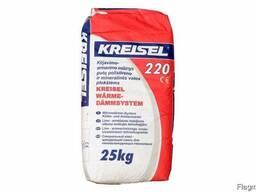 Клей для армирования Kreisel 220 (25кг)