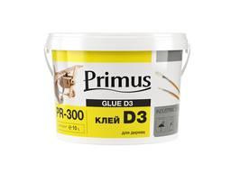 Клей для дерева Primus D3 20кг