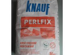 Клей для гипсокартона 30 кг PerlfixKnauf