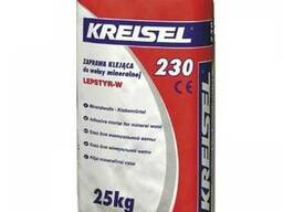 """Клей для минваты """"Kreisel"""" W 230 (крепление)"""