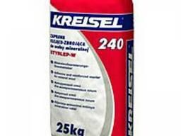 """Клей для минваты """"Kreisel"""" W 240 (армирование)"""