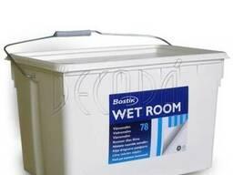 Клей для обоев Bostik 78 wet room