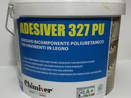 Клей для паркета полиуретановый Chimiver Adesiver 327 PU