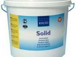 Клей для паркета Kiilto Solid (Киилто Солид) 19кг
