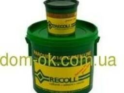 Клей для паркета Recoll 0160 ECO Green LINE 2K