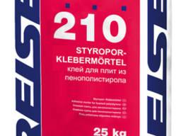 "Клей для пенопласта и ппс ""Lepstyr 210"" ""Kreisel"" 25 кг"