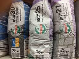 Клей для плитки Anserglob BCX-30 25 кг