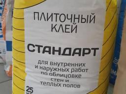 Клей для плитки HABEZ (1/25кг)в Донецке.