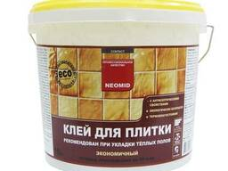 Клей для плитки Neomid