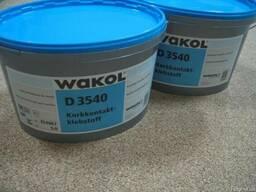 Клей для пробковых покрытий WAKOL D 3540